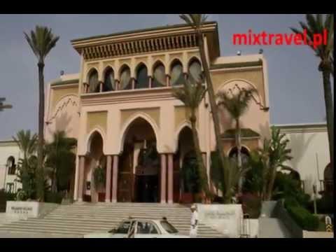 Hotel Atlantic Palace Agadir - Maroko | Morocco | mixtravel.pl