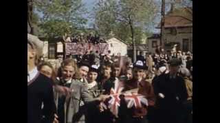 Winnipeg Royal Tour (King George VI and his royal consort, Queen Elizabeth), 1939