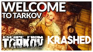Escape From Tarkov - NEW PLAYERS, WELCOME to TARKOV