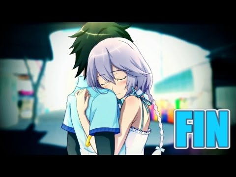 Akiba's Trip: Nanashi (Monthly Dengeki Maoh): Like the Start of a Hentai Game from YouTube · Duration:  14 minutes 37 seconds