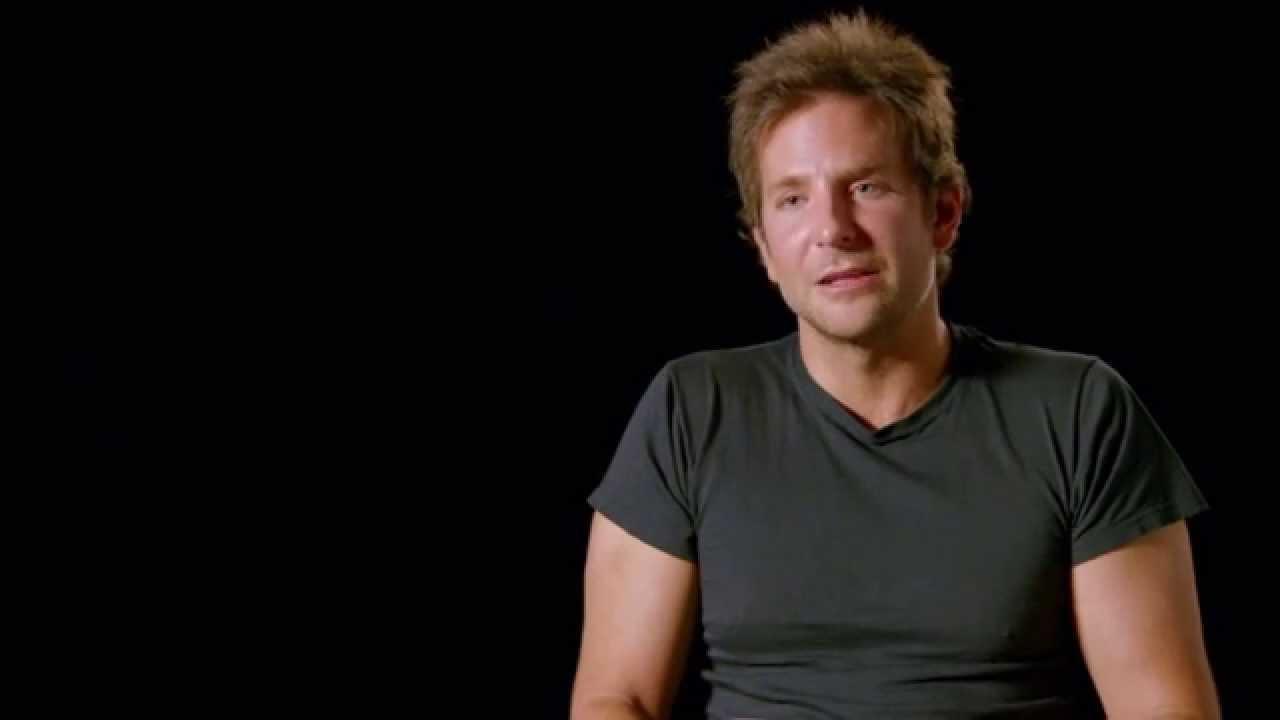 American Sniper Bradley Cooper Chris Kyle Behind The Scenes Movie Interview