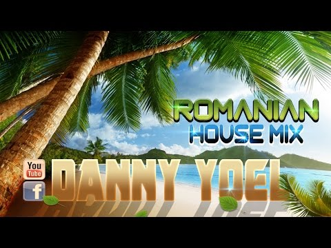 Romanian House Music 2017 Best Dance Club Mix 2016 Dj Danny d(-_-)b