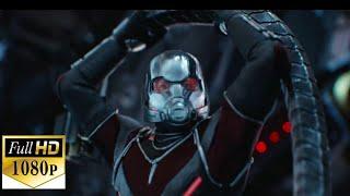 Iron Man Vs Captain America / Airport battle | Captain America (2016) Movie Clip Part (3/4)