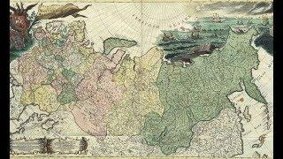 Смотреть видео Какие территории потеряла Россия онлайн