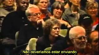 POWER AND TERROR, Noam Chomsky in Our Times (2002) TRAILER PT