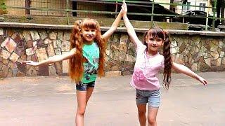 Восточный танец  - Стрит Шааби/Street Shaabi (как я училась танцевать восточные танцы) ;-)(В этом видео вы сможете убедиться, что научится танцевать восточные танцы может каждый, кто захочет))) Меня..., 2016-06-29T07:54:43.000Z)