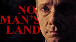 Sherlock || No Man's Land