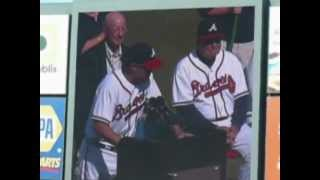 Full Video of the Bobby Cox Tribute
