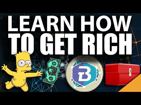 This NEW Crypto Exchange Helps YOU Get RICH (Learn From TOP Pros)