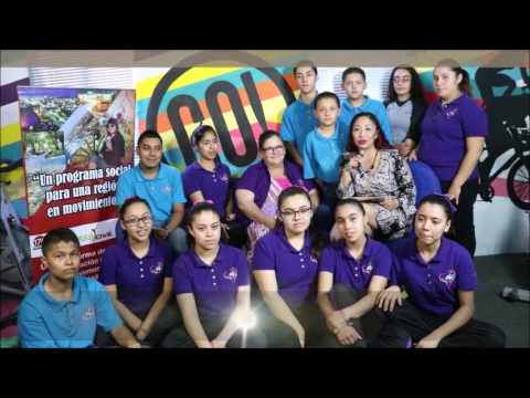 Programa de Television Fuerza Civil  Ideas A C    Casa mama Ana   Eddy Lizarraga