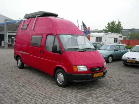 ford transit 2 5 td westfalia camper extra hoog max car. Black Bedroom Furniture Sets. Home Design Ideas