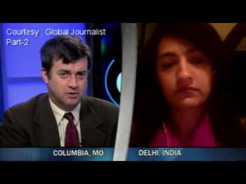 Media is not free, it's paid   India ranks low in Press Freedom Index   'Global Journalist' part 2 D