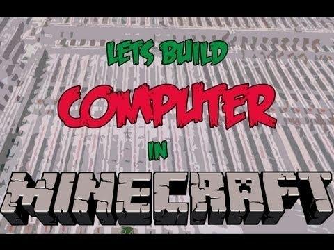 Скачать Майнкрафт на компьютер (ПК)