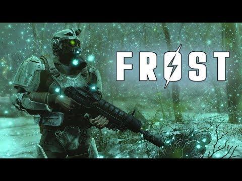Fallout 4 FROST v0.55 Livestream 5 Power Armor Build!