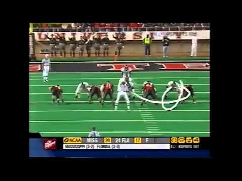 2003 Texas Tech vs Texas A&M