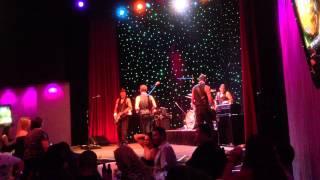 80z all stars off the cuff band jungle love at agua caliente 8 24 13