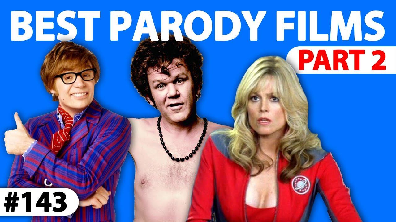 parodie film top 10