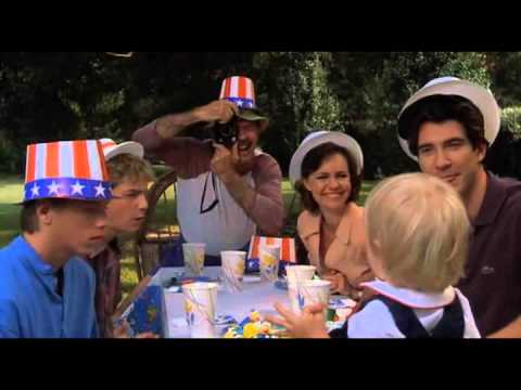 Image result for steel magnolias born on the fourth of july