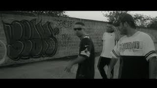 UNDER SIDE 821 // LA MISMA MONEDA ft CAMILO the beat (video oficial)