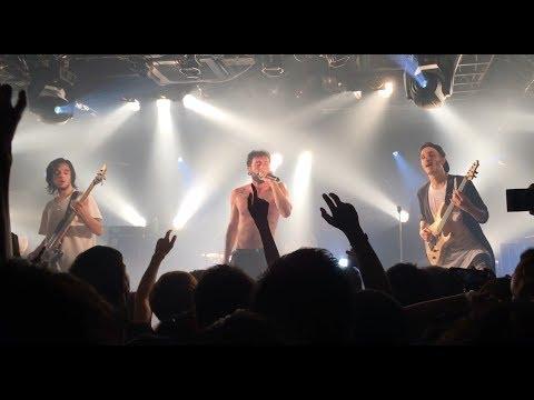 Novelists | Antares | LIVE Japan Tour 2018