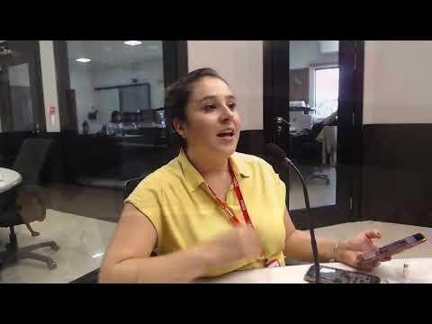 CBN Campo Grande com Ingrid Rocha (04/02/2020)