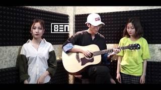 Người Âm Phủ - Osad (Mai Quang Nam)| Đỗ Nhi Cover Cùng cô em sinh đôi