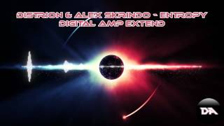 Скачать Distrion Alex Skrindo Entropy Digital AMP Extend