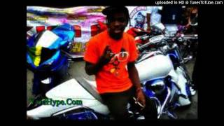 King Asar - Versace [Freestyle] - {Popcaan Diss} August 2013
