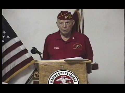 Part 4 - Lt Colonel William Godbey -- Korea