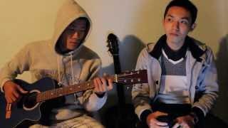 chờ em về (guitar cover) - Hưng Đi Học