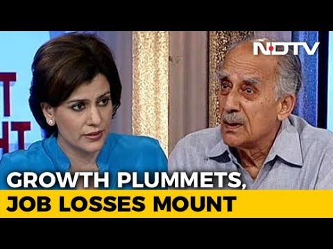 notes-ban-'largest-money-laundering-scheme-ever':-arun-shourie-to-ndtv