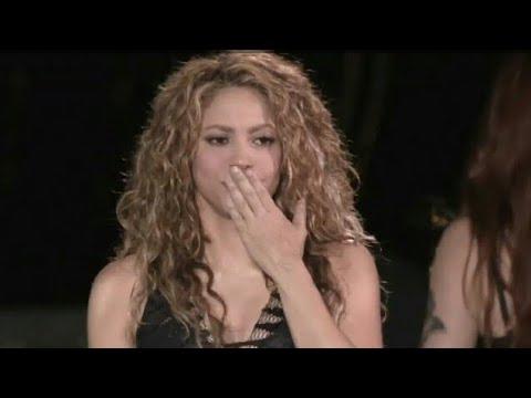 Download Shakira - Antologia (Live) (El Dorado World Tour) (Legendado) ᴴᴰ
