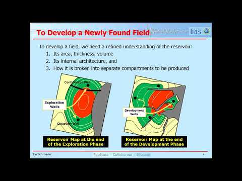 Lesson 31 - Development Geology and Geophysics