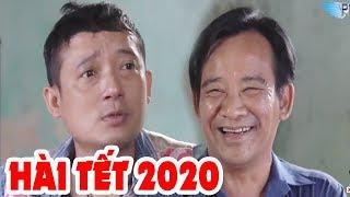 Phim Hài Tết 2020 - Phim Hài Chiến Thắng, Quang Tèo Mới Nhất - Cười Vỡ Bụng