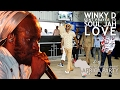 WINKY D - PRAYER FOR SOUL JAH LOVE (11 DEC 2016)