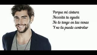 Download Alvaro Soler - La Cintura - Lyrics / Letra Mp3 and Videos