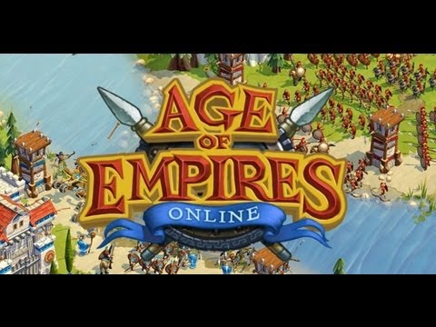 The very bad reception of AOE 3 - Introductions & Off-Topic