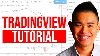 TradingView Tutorial: How To Use TradingView Like A Pro (in 2019)