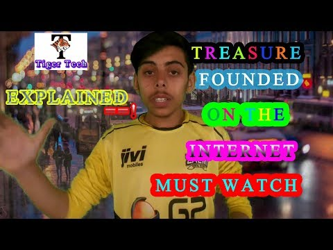 Treasure Of The INTERNET | Find Every Type Of Things Within Seconds | Episode #4 |  Tiger Tech