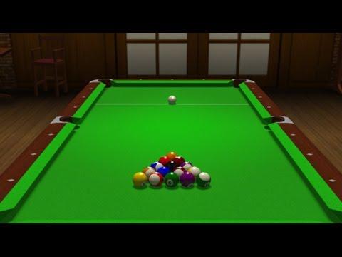 Télécharger Et Jouer Real Pool Sur Pc Download And Play