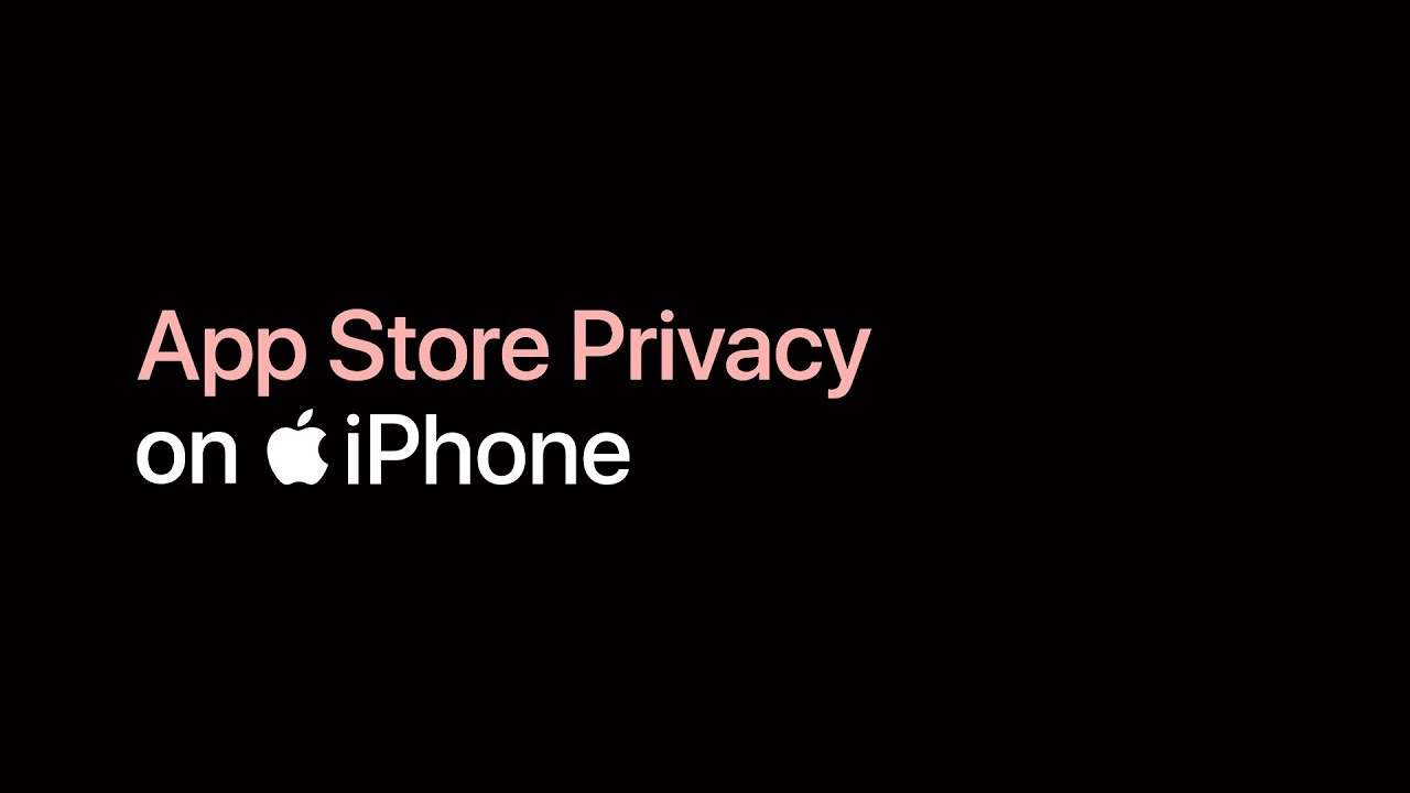 New Apple ads – 6 new videos highlight privacy and fitness - TapSmart
