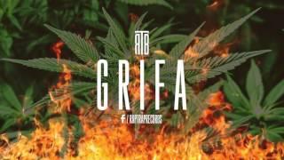 Cover images RapTrap Beatz - GRIFA Beat (vendido)