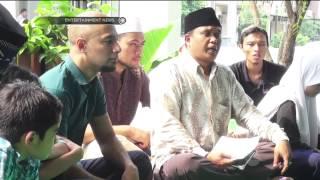 Syukuran Rumah Baru Marcell Siahaan dan Rima Melati Mp3