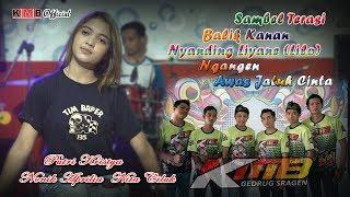 Album Cover Terbaru Versi Latihan KMB MUSIC GEDRUG SRAGEN