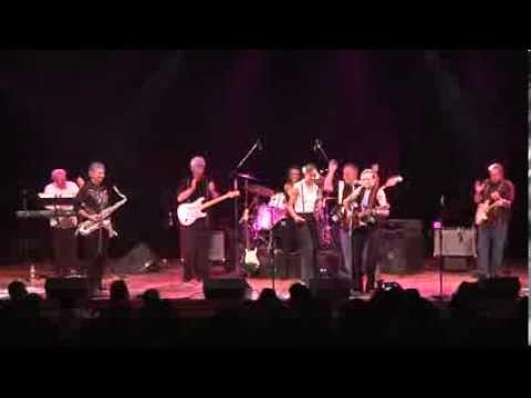 Guitar Woody and the Boilers - Clapton for Clams - YouTube