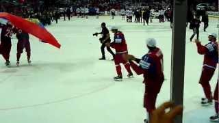 ЧМ по Хоккею - 2012 Финал Россия - Словакия (6-2)(ЧМ по Хоккею - 2012 Финал Россия - Словакия (6-2), 2012-05-23T17:57:02.000Z)