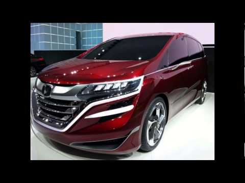honda odyssey    release date overviews youtube