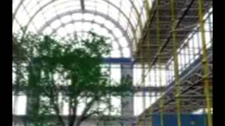 The Crystal Palace - Joseph paxton