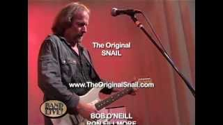 """Letter"" By The Original SNAIL BandMadness ~ LIVE! Video by Karri T..."