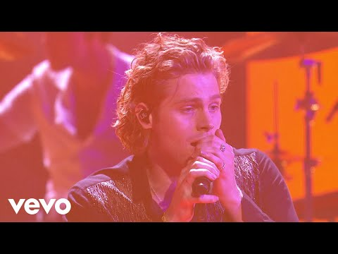 Cover Lagu 5 Seconds Of Summer - Youngblood (Live on The Voice Australia) STAFABAND